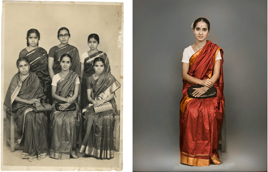 Ramesh-Photo-Restoration-Before-After